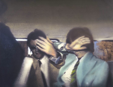 Richard Hamilton, Swingeing London 67, 1968-69