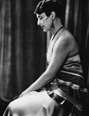 Loja Saarinen, 1932, Cranbrook Archives