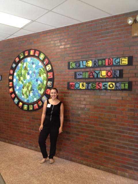 KMAC Educator Liz